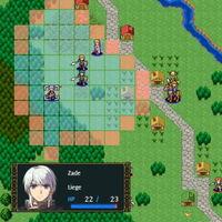Lo más parecido a Fire Emblem en Steam saldrá esta misma semana, se llama Vestaria Saga y es obra del maestro Shouzou Kaga