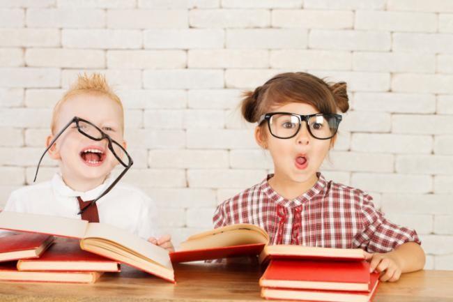 d2efeca06b ¿Tu hijo necesita gafas? Siete consejos para elegir las más adecuadas
