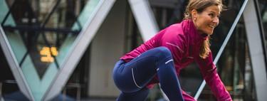 Hacer deporte de forma habitual puede hacerte tan feliz como si ganaras 25.000 euros más al año