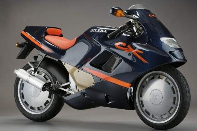 Gilera CX 125