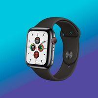 MediaMarkt vende por eBay el Apple Watch Series 5 40 mm GPS + Cellular de acero inoxidable por 339,95 euros, ¡gran oportunidad!