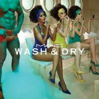 Llega la colección Wash and Dry  de MAC, una de las más deseadas del verano