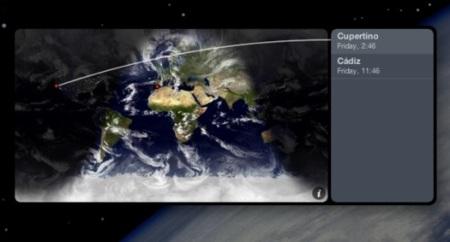Timemap, visualiza el lado oscuro del planeta desde Dashboard