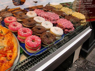 Nuevo examen de orina que detecta si llevas una dieta saludable
