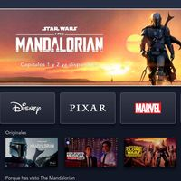 Cómo instalar Disney+ en un Android TV
