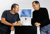 Jonathan Ive de Apple gana premio en diseño
