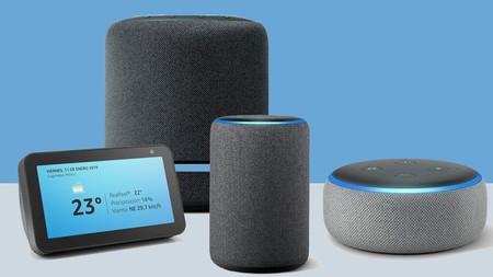 Grandes ofertas de altavoces Amazon Echo compatibles con Apple Music en MediaMarkt por tiempo limitado