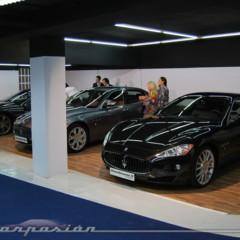 Foto 12 de 24 de la galería concesionario-maserati-tayre en Motorpasión