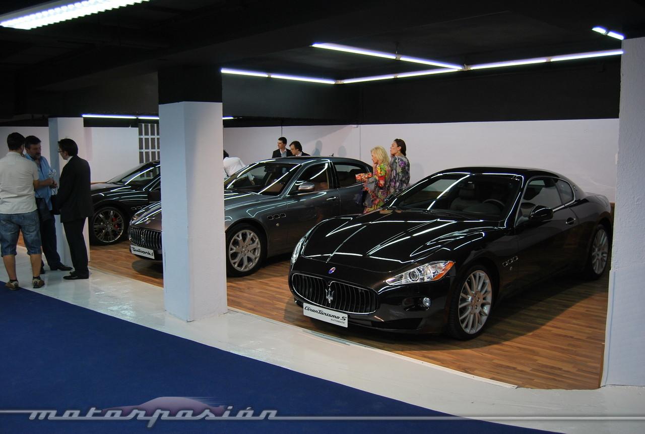 Foto de Concesionario Maserati Tayre (12/24)