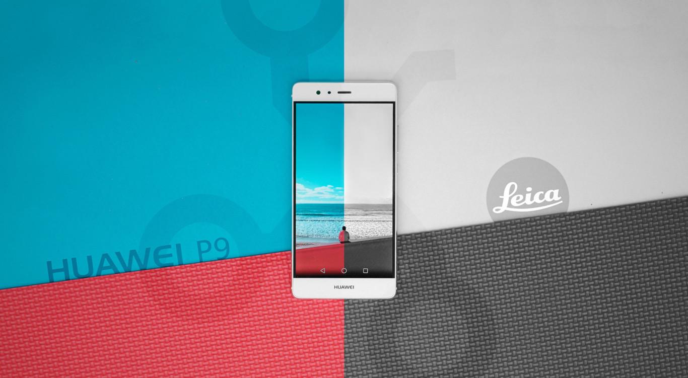 Se filtra una versión previa de Android 7.0 Nougat para Huawei P9