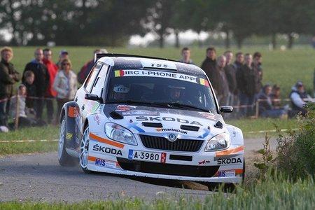 El IRC presenta su calendario provisional para 2012