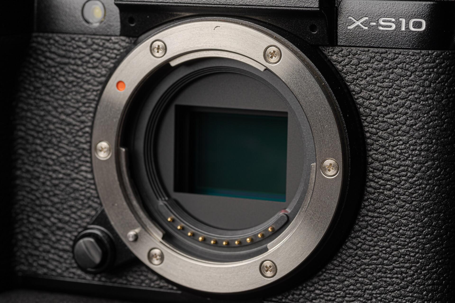 Foto de Fujifilm X-S10 (6/23)