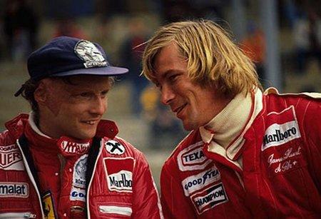 Rush: la rivalidad de Niki Lauda y James Hunt llevada a la gran pantalla