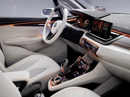 BMW Conductor