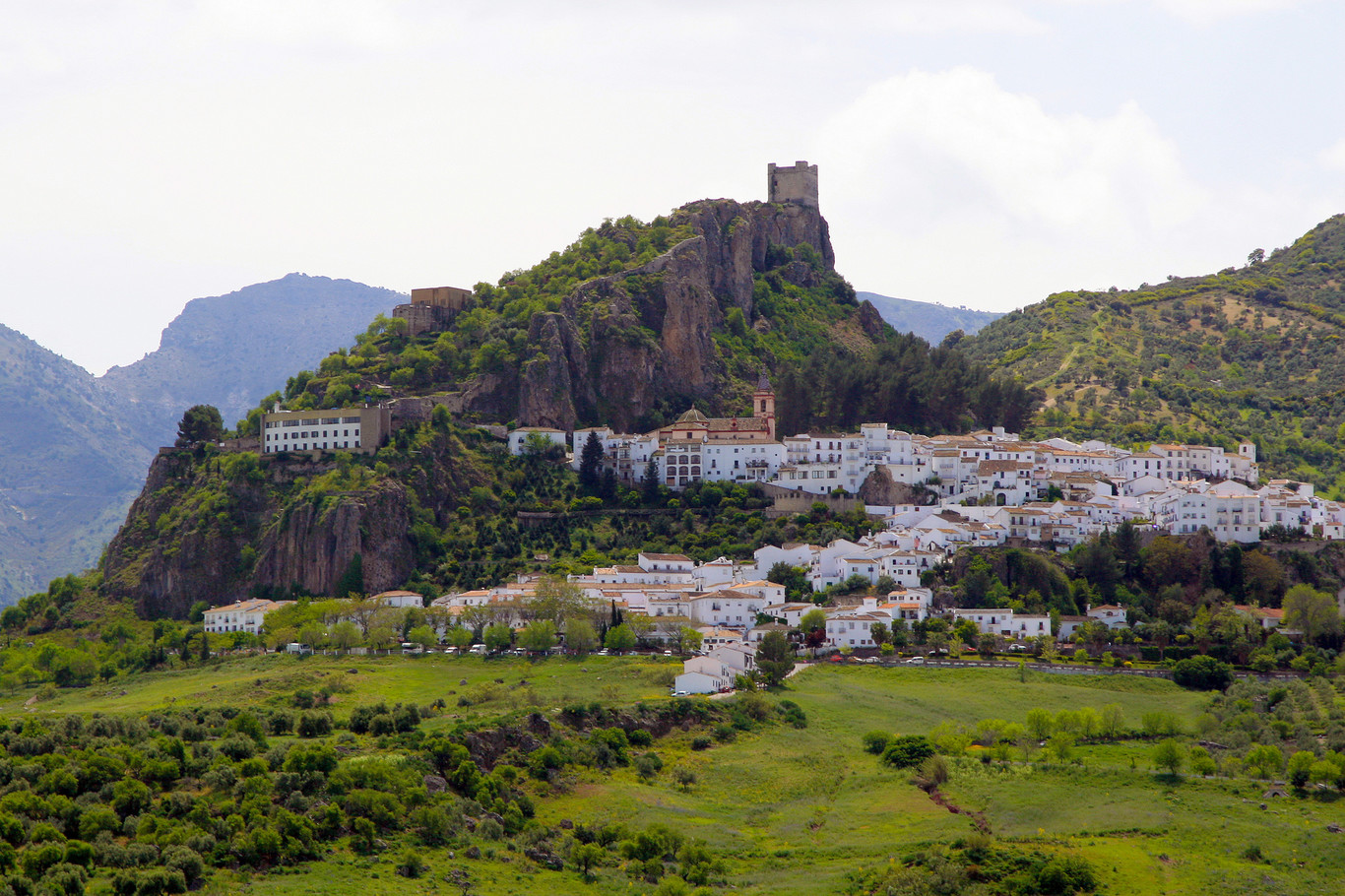 Once pueblos más se suman a la lista de los Pueblos más bonitos de España