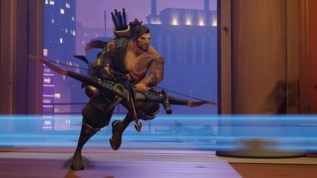 Comienza la nueva temporada competitiva de Overwatch y Hanzo podría recibir mejoras