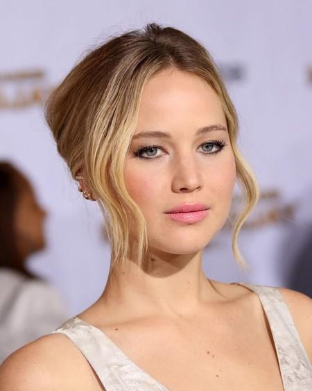 Cuando a Jennifer Lawrence la juerga se le va de las manos