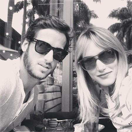 Y mientras Alba Carrillo y Feliciano López se quieren en Miami, aquí nos comemos los mocos