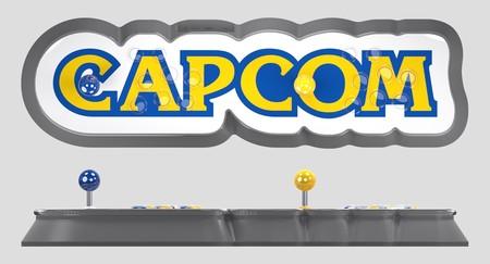 Capcom Home Arcade es la nueva consola con doble joystick, 16 juegos clásicos de recreativa y un diseño de lo más extravagante
