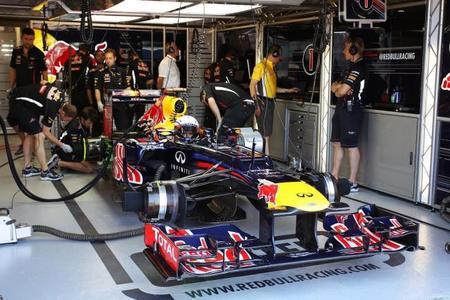 La publicidad negativa puede dejar sin neumáticos a la Fórmula 1