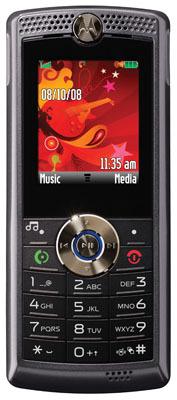 Motorola W388 y W396