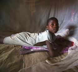 Uno de cada seis niños no llega a cumplir 5 años en África subsahariana