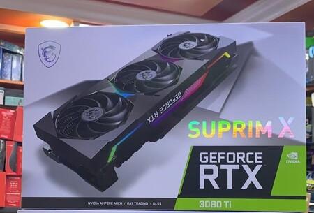 NVIDIA prepara su GeForce RTX 3080 Ti: más y más datos apuntan a su lanzamiento a finales de mayo