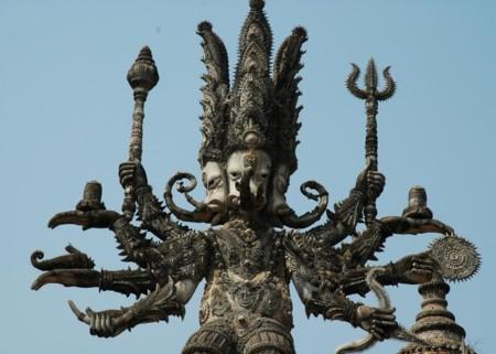 Goddess Elephant