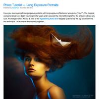500px recopila los diez tutoriales de fotografía más interesantes del 2013