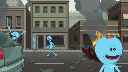 Rick Y Morty6