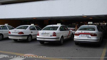 Ser coche de Taxi... ¿es bueno o malo?