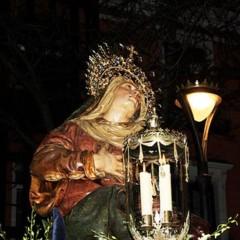 Foto 1 de 6 de la galería semana-santa-de-valladolid en Diario del Viajero