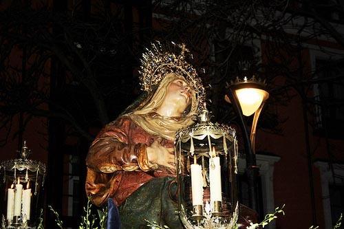 Foto de Semana Santa de Valladolid (1/6)