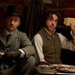 'Sherlock Holmes 3' ya es oficial: Robert Downey Jr. y Jude Law volverán a resolver crímenes en 2020