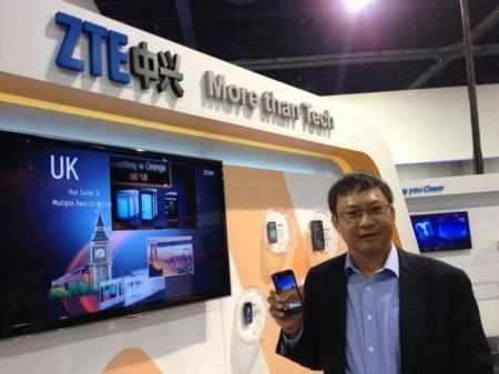 El 70% de los smartphones vendidos en China son de marcas autóctonas