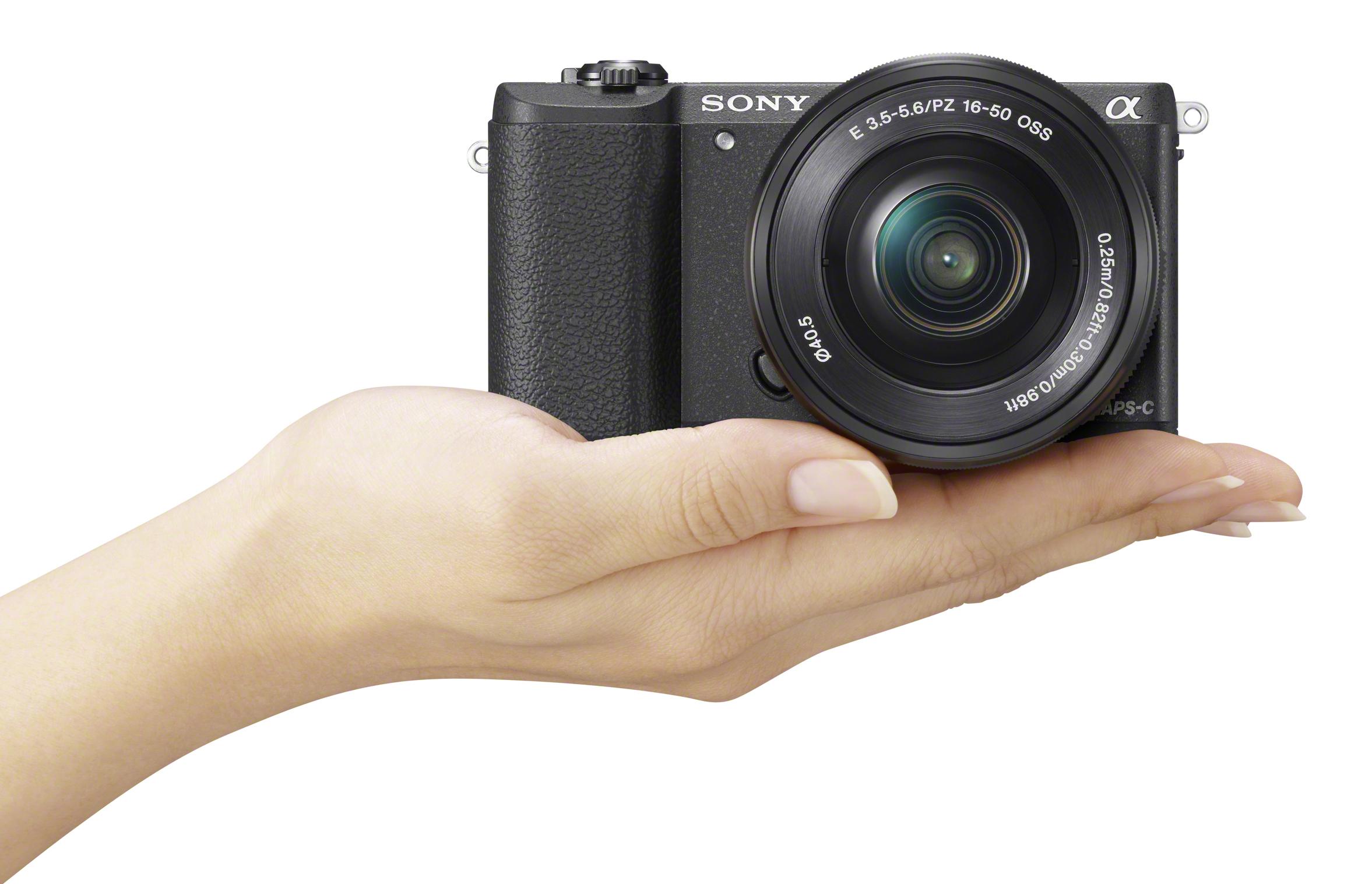 Foto de Sony A5100 (12/16)
