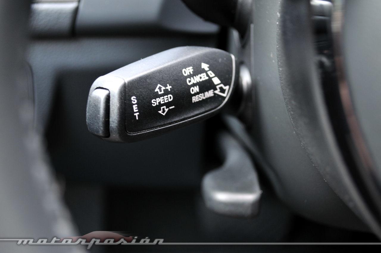 Foto de Audi A6 hybrid (prueba) (12/120)