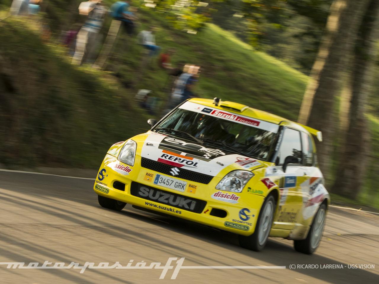Foto de Rallye de Santander 2014 (65/70)
