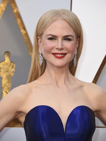 Oscars 2018 Nicole Kidman 2