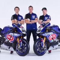 Mucho potencial encerrado en el Pata Yamaha Official WSBK Team. ¿Darán la sorpresa en su primer año?