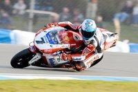 Superbikes Europa 2011: Carlos Checa se lleva la segunda pole del año mientras que Luca Scassa se impone en SSP