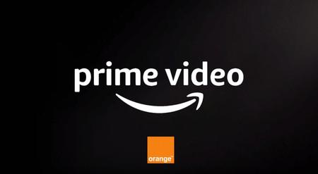Amazon Orange