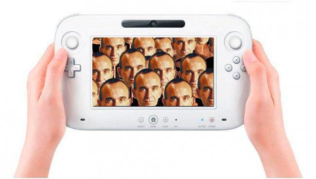Molyneux Wii U