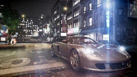 GTA IV' más realista que nunca gracias a un mod  ¡Acojonante!