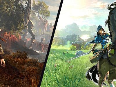 Por qué hacer comparaciones de juegos similares es mala idea si no son constructivas