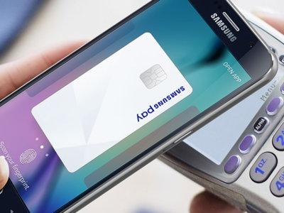 Samsung Pay llegará a China en marzo, un mes después de Apple Pay