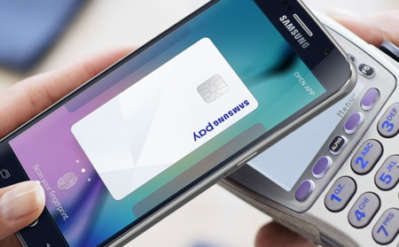 Samsung Pay llegará a China en marzo, un mes después de Apple Pay