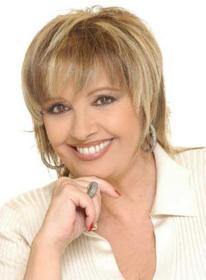 Mª Teresa Campos vuelve a Telecinco