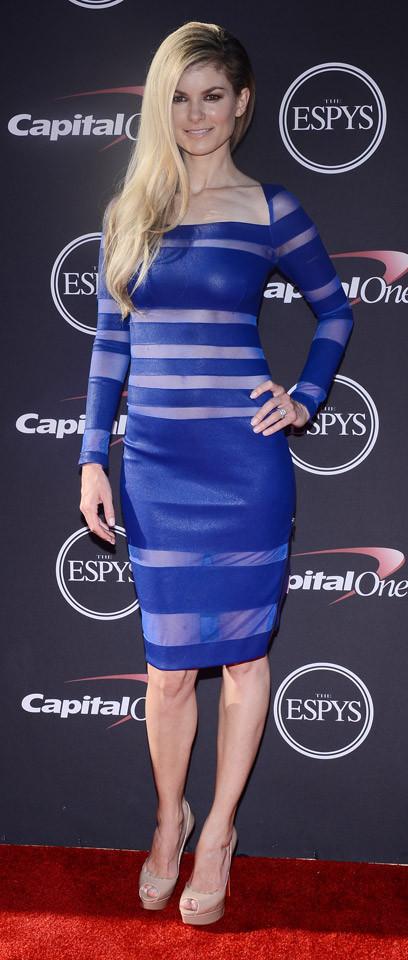 Marisa Miller ESPY look