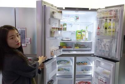 LG apuesta por la eficiencia energética y el diseño en su nueva gama blanca presentada en Innofest